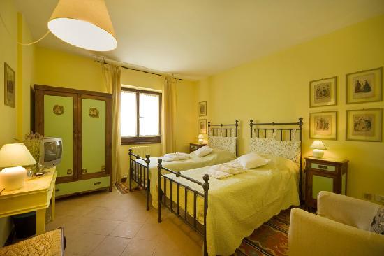 Montericco Bed&Breakfast: room n.2