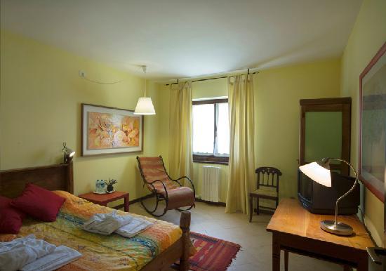 Montericco Bed&Breakfast: room n.3
