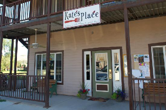 Kate's Place: A must stop if traveling through!