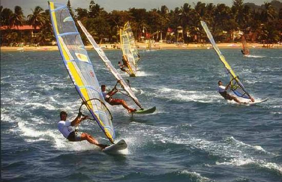 Пунта-Кана, Доминикана: Punta Cana to Puerto Plata