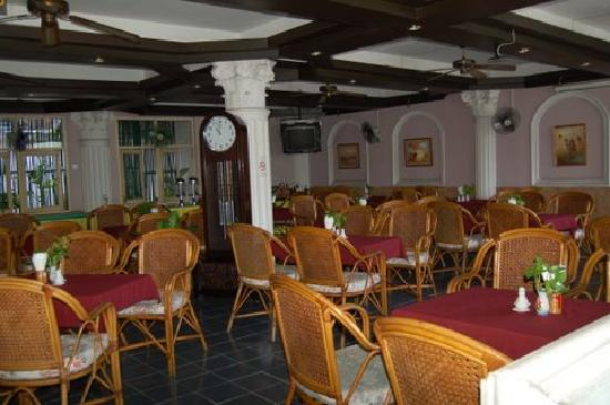 Romeo Palace Hotel: Juliet Cafe