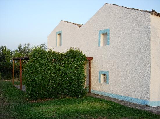 Azienda Il Gelso: Casa Fiorina