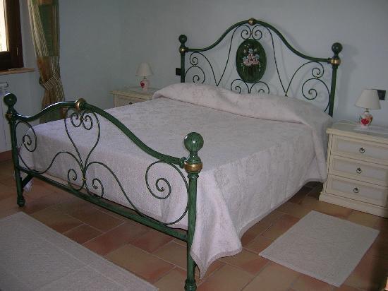 Azienda Il Gelso: Casa Pola