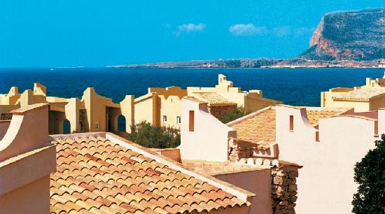 Valtur favignana resort isola di favignana sicilia for Soggiorno favignana