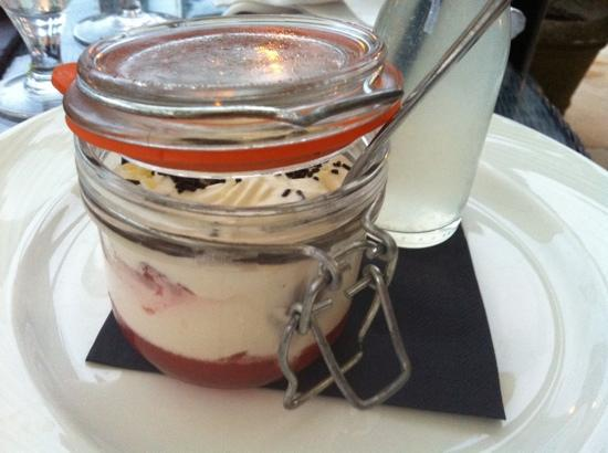 Tankardstown: Trifle
