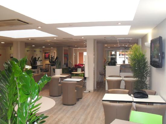 Ibis styles nice vieux port 86 1 0 1 updated 2018 prices hotel reviews france - Ibis style nice vieux port ...