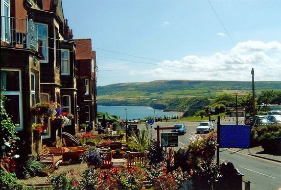 West Royd Bed and Breakfast