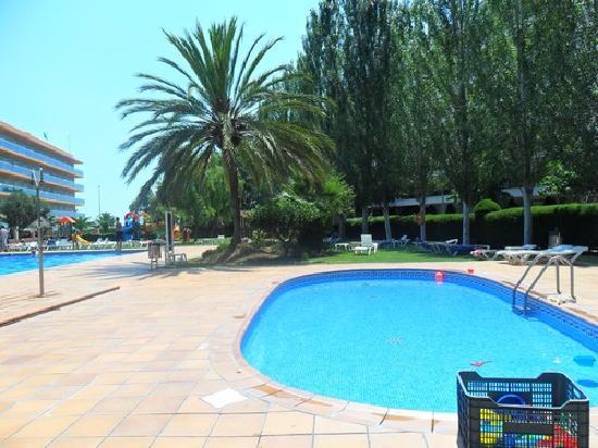 Hotel Surf-Mar: piscine pour enfants