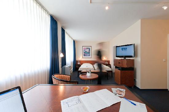 Hotel La Residence: Zimmer Superior