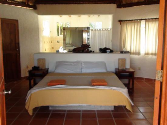 La Via Laktea : Bedroom