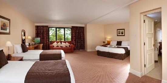 Photo of Roe Park Resort Limavady