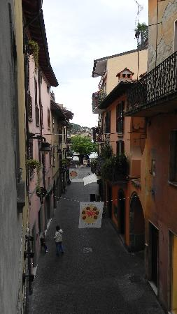 Bed & Breakfast Centro Storico : View from the room