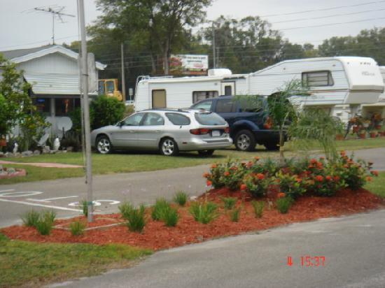 Villager RV Park Picture