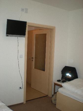 Hotel Cyro: Twin room standard