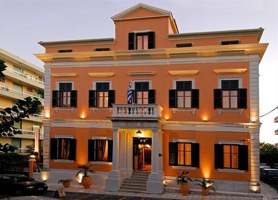 Bella Venezia Hotel