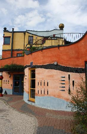Untereisenheim, Alemania: Weingut Hirn