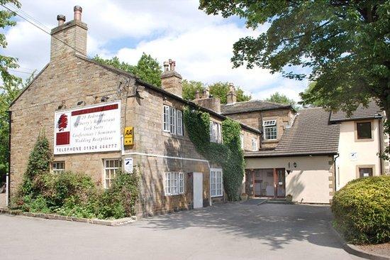 Alder House Hotel Batley