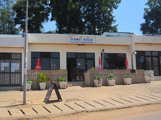 Image result for inzozi nziza butare