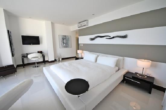 Millennium Resort & Spa: Typical Master Bedroom