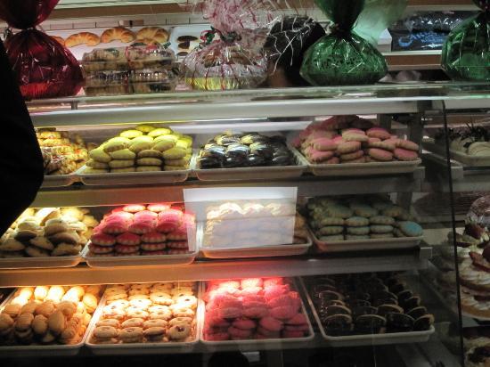 Cake Boss Factory Location