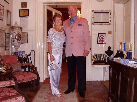 Sands Venue: A happy Mr & Mrs