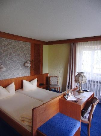 Achkarren, Alemania: Bedroom