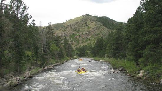 A Wanderlust Adventure: Cache La Poudre River