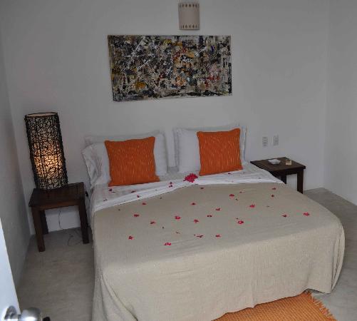Villa Caracol: camera