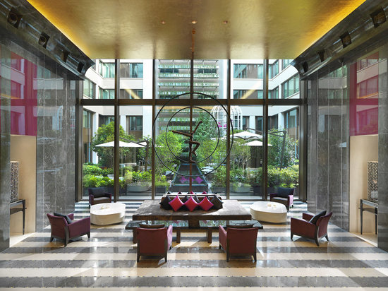 Photo of Hotel Mandarin Oriental, Paris at 251 Rue Saint-honore, Paris 75001, France