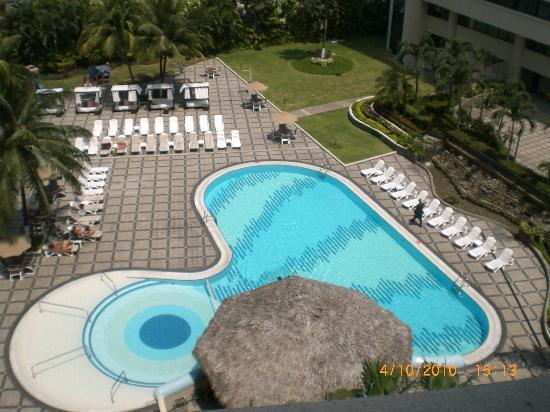 Hilton Colon Guayaquil: excelencia