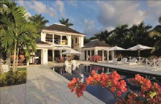 Round Hill Hotel & Villas: Beautiful Luxury Villa