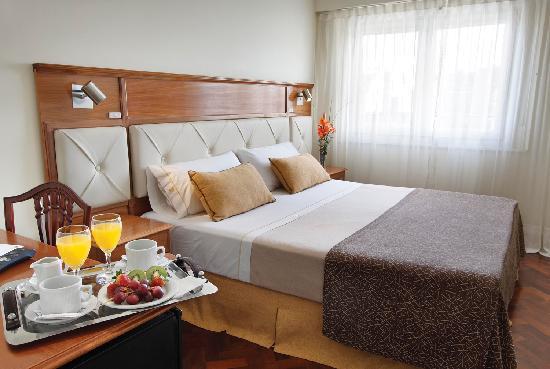 Embajador Hotel: Habitacion Superior Hotel Embajador
