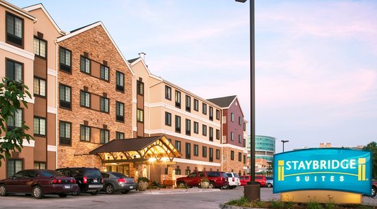 Staybridge Suites Omaha 80th & Dodge 사진