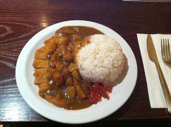 Ichiban: Katsu Curry
