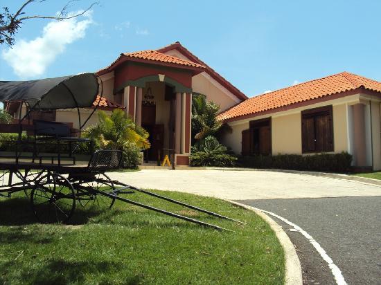 San Sebastian, Puerto Rico: Hacienda el Jibarito