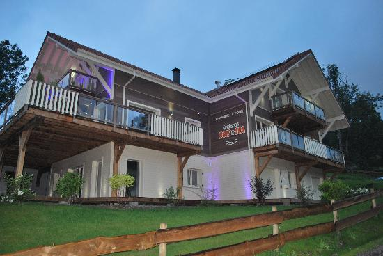 Photo of Couleurs Bois & Spa Xonrupt-Longemer