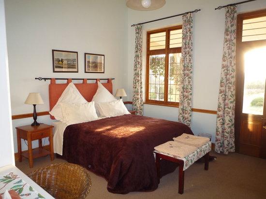 Cape Vue Guest House: Habitación