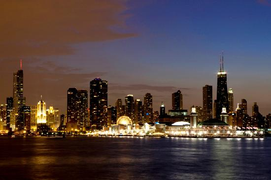 Navy Pier Chicago 2019 All You Need To Know Before You Go With
