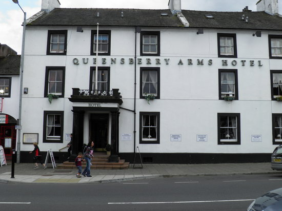 Photo of Queensberry Arms Hotel Annan