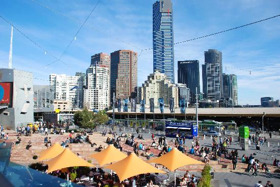 Travel Guides For Melbourne