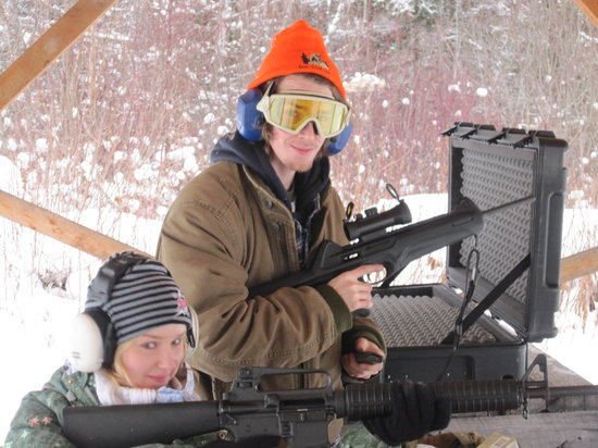 Bear Creek Sports Shooting Tours