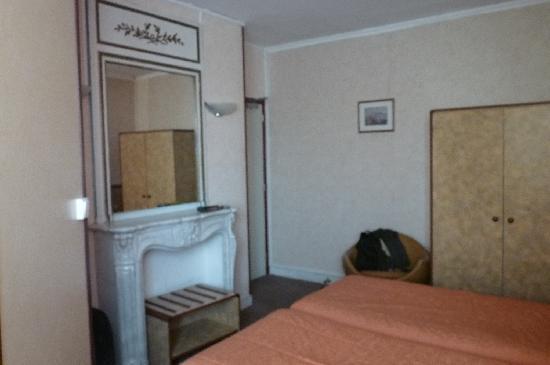 Hotel Studia: Room 34