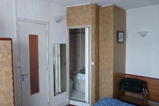 Hotel Studia: Room 31