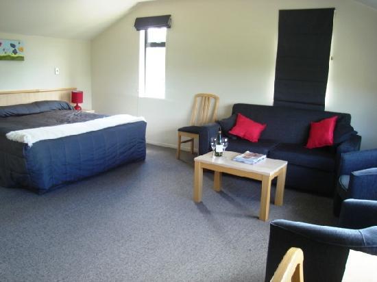 ASURE Central Gold Motel Cromwell: Executive Studio