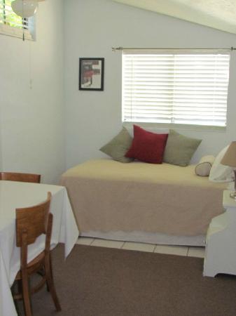 Lotus Inn Cottage - Room ONe