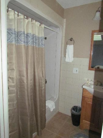 Lotus Inn Cottage - Room Two