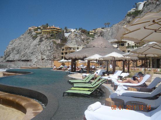 The Resort at Pedregal : Adult pool