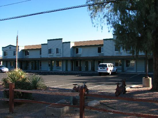 Super 8 Wickenburg AZ: Super 8 Wickenburg