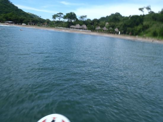 CHICABRAVA Surf Camp: Lovely surfing in Nicaragua