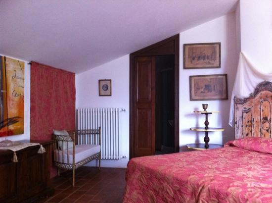 ボルゴ スピナーラ ホテル Picture